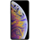 Apple iPhone XS Max 256 GB Silber #1