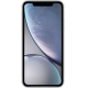 Apple iPhone XR 64 GB Weiß #1