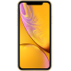 Apple iPhone XR 64 GB Gelb #1