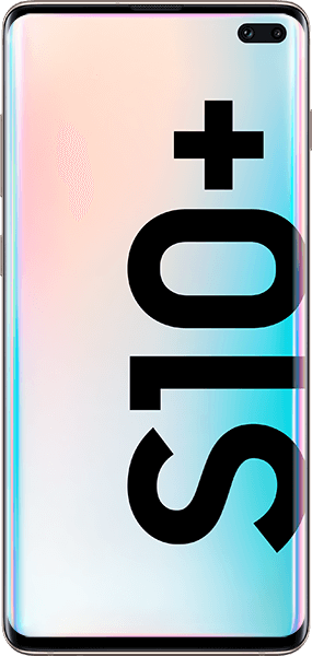 Samsung G975F Galaxy S10+ 512GB Ceramic White
