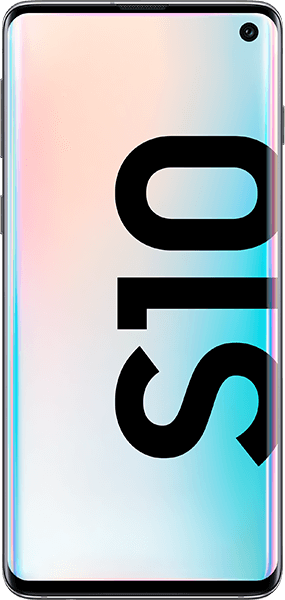 Samsung G973F Galaxy S10 128GB Prism White